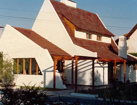 Casa en San Miguel de Ghiso