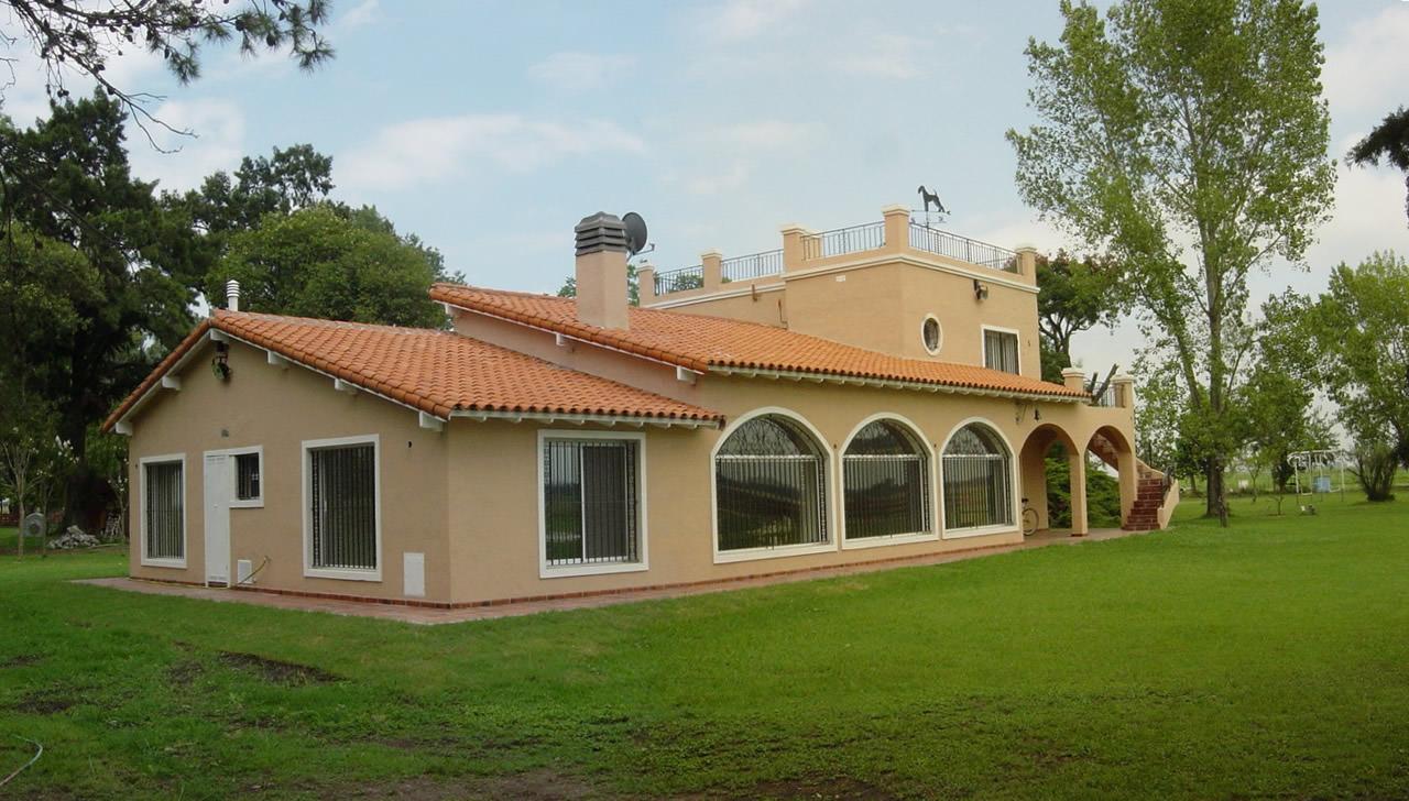 Construccion casas de campo dise os arquitect nicos for Construccion casas de campo